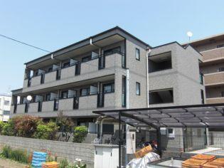 兵庫県西宮市高木東町の賃貸マンション