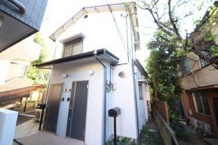 東京都杉並区阿佐谷南3丁目の賃貸アパート