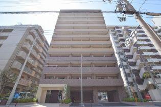 リッツ新大阪[2階]の外観