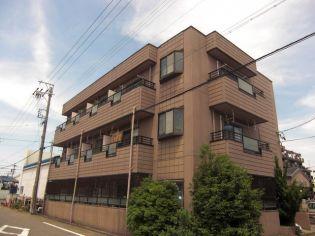 キャスティル3 3階の賃貸【愛知県 / 名古屋市中村区】