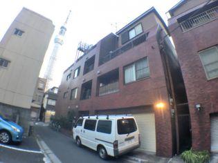 スミレビル 3階の賃貸【東京都 / 墨田区】