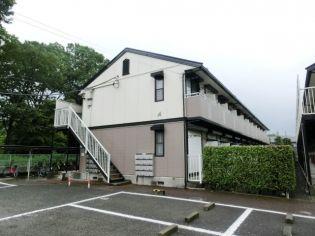 東京都世田谷区北烏山7丁目の賃貸アパート