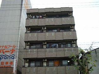 大阪府堺市堺区中之町東3丁の賃貸マンション