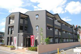 京都府八幡市八幡軸の賃貸マンションの画像
