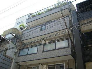 兵庫県西宮市甲風園1丁目の賃貸マンション