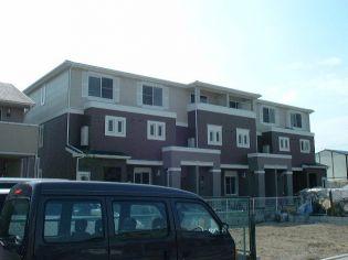 大阪府堺市西区浜寺石津町東2丁の賃貸アパート