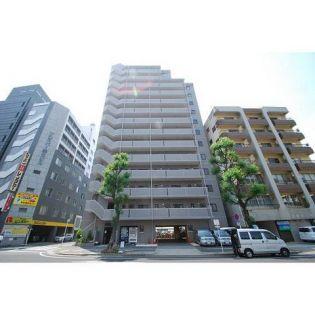 マンション森 13階の賃貸【愛知県 / 名古屋市千種区】