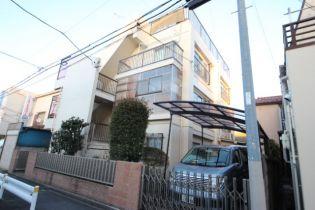 細川ビル 3階の賃貸【東京都 / 杉並区】