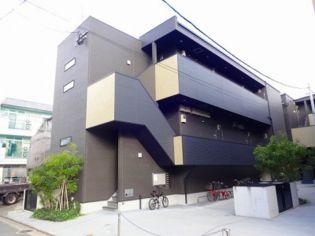 シュプリーム箱崎[1階]の外観