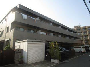 コンフォール武蔵野[3階]の外観