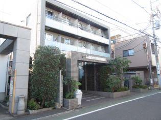 東京都小金井市東町4丁目の賃貸マンション