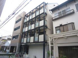 プレアール塚本7[4階]の外観