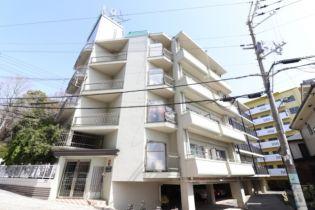 兵庫県神戸市須磨区離宮前町2丁目の賃貸マンション