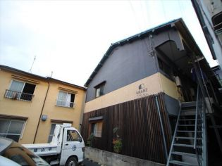 GRANZ OTSUKA 2階の賃貸【大阪府 / 高槻市】