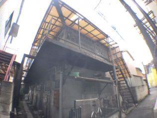 中村荘(八広)[2階]の外観