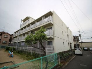 T'sコート 3階の賃貸【大阪府 / 高槻市】
