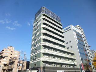 ABCサクラガーデン[3階]の外観