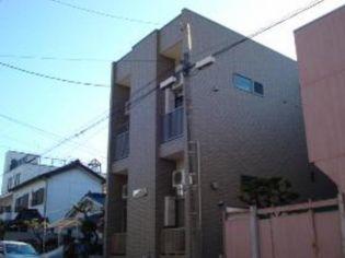 アビー・ロード 2階の賃貸【愛知県 / 名古屋市中川区】