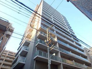 東京都台東区元浅草1丁目の賃貸マンション
