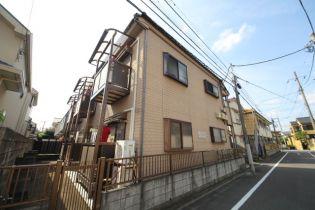 メゾントキワ 2階の賃貸【東京都 / 杉並区】
