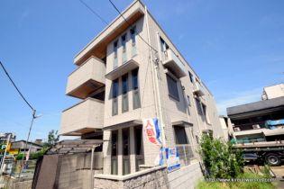 シャーメゾンショコラ 1階の賃貸【大阪府 / 大阪市平野区】