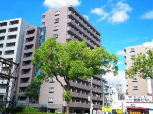 ウェステリア西大須 5階の賃貸【愛知県 / 名古屋市中区】
