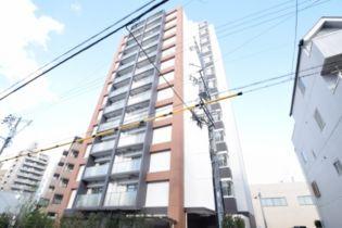 ハーモニーレジデンス名古屋EAST[6階]