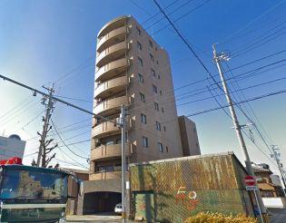 愛知県名古屋市中村区黄金通4丁目の賃貸マンション