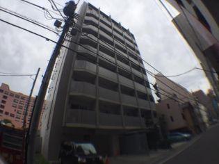 東京都台東区蔵前2丁目の賃貸マンション