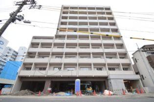 愛知県名古屋市中区新栄1丁目の賃貸マンションの画像