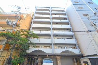 REBANGA十三アパートメント 3階の賃貸【大阪府 / 大阪市淀川区】