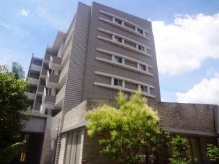 東京都世田谷区南烏山1丁目の賃貸マンション
