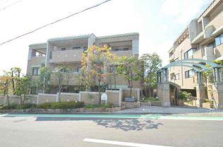 兵庫県西宮市甲陽園東山町の賃貸マンション