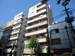 東京都墨田区江東橋4丁目の賃貸マンション
