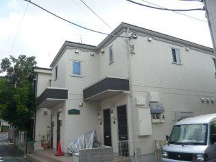 東京都三鷹市牟礼1丁目の賃貸アパート