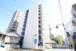 愛知県名古屋市中区千代田3丁目の賃貸マンションの画像