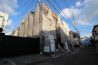 ロワジール東須磨[2階]の外観