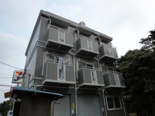 カナールハイム 3階の賃貸【東京都 / 三鷹市】