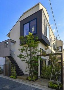 東京都世田谷区北烏山3丁目の賃貸アパート