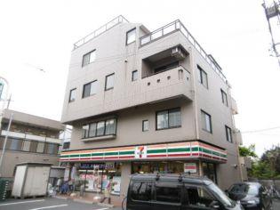 東京都世田谷区北烏山9丁目の賃貸マンション