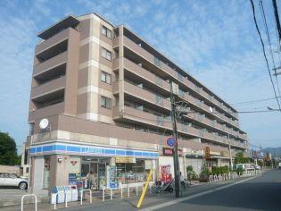 エルパラシオ  6階の賃貸【兵庫県 / 伊丹市】