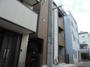 兵庫県神戸市兵庫区上沢通4丁目の賃貸アパート
