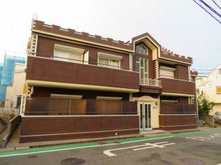 兵庫県西宮市大森町の賃貸アパートの画像