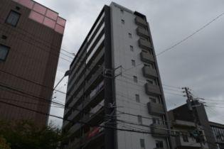 パルティール新栄 2階の賃貸【愛知県 / 名古屋市東区】
