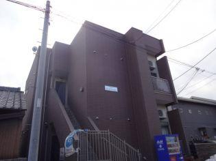 愛知県名古屋市中川区荒江町の賃貸アパート