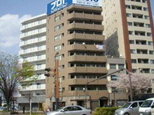 プロビデンス泉玉 7階の賃貸【愛知県 / 名古屋市東区】