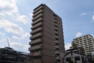 愛知県名古屋市東区代官町の賃貸マンション