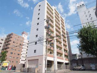 愛知県名古屋市中区正木4丁目の賃貸マンションの画像