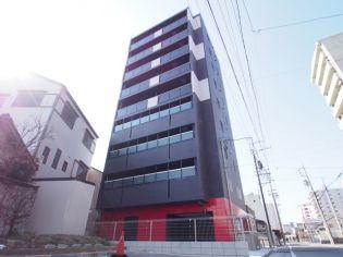 up side M大曽根[3階]