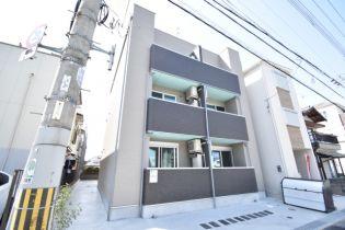大阪府堺市西区鳳西町3丁の賃貸アパート